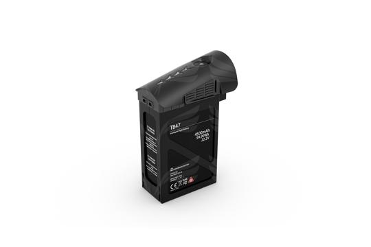 DJI Inspire 1 baterija TB47 / Battery (Black Edition) / Part 82