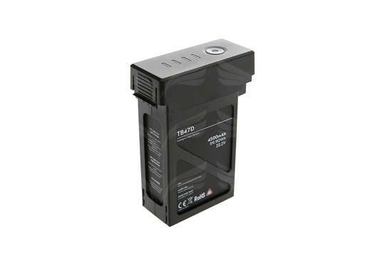 DJI Matrice 100 baterija 5700mAh / TB48D Battery / Part 6