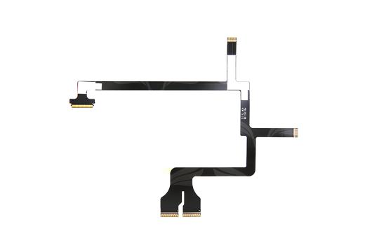 DJI P3 šleifas / Flexible Gimbal Flat Cable (Pro/Adv) / Part 49