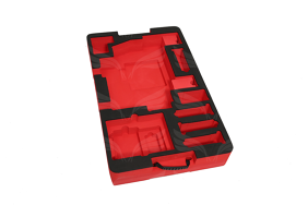 DJI Ronin Case Inner Foam (upper) / Part 24