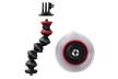Joby siurbtukas su alkūne / Suction Cup & Gorillapod Arm
