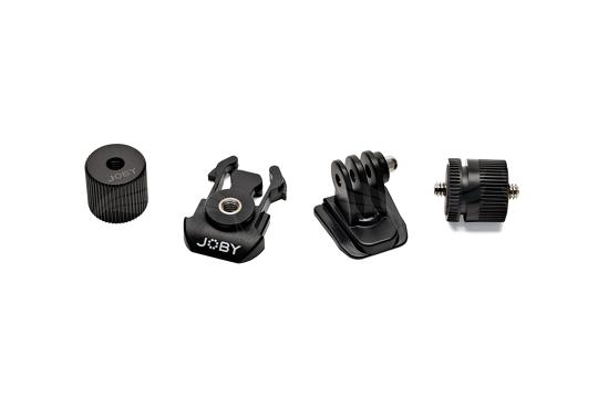 Joby adapterių rinkinys / Action Adaptor kit