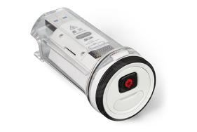 TomTom Bandit baterija vandeniui nepralaidžiame dėkle / Batt-Stick in Waterproof Case