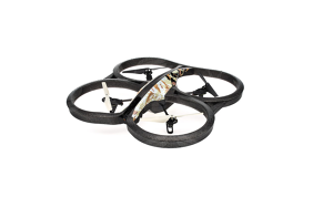 AR Drone 2.0 Elite Edition Sand