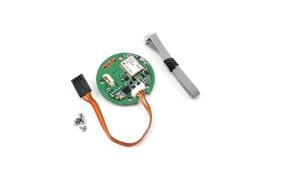 DJI P2V GPS Module / Part 11