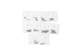 DJI P2V Screw Pack / Part 21
