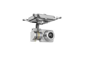 DJI P2V+ Camera Unit (including Gimbal, Gimbal Holder, Camera Cover, Damping Rubber & Drop Protection Kit) / Part 2