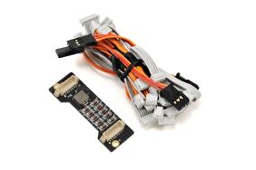 DJI P2V+ laidai Cable Pack / Part 8