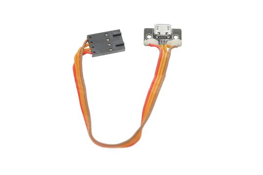DJI P2V+ USB Interface (for P2 & P2V & P2V+) / Part 13