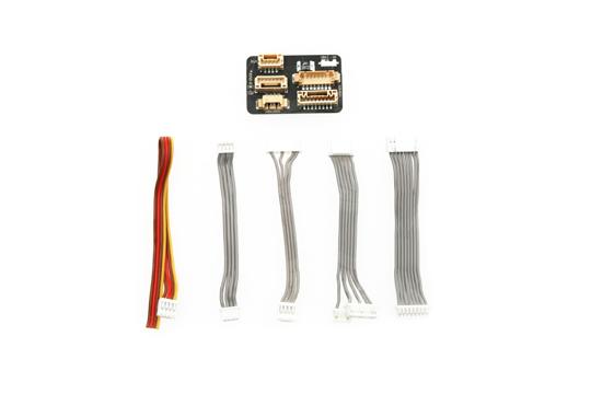 DJI P2 FPV Cable & hub / Part 9