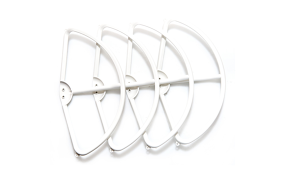DJI P2V propelerių apsaugos / Propeller Guard (for P2 & P2V) / Part 28