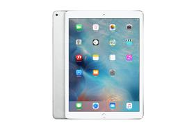 Apple iPad Pro - Sidabrinė