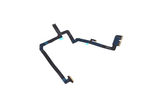 DJI P4 Part 36 Flexible Gimbal Flat Cable