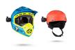 GoPro žemo profilio laikiklis / Low Profile Helmet Swivel Mount