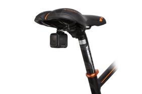 GoPro Pro Laikiklis po dviračio sėdyne / Seat Rail Mount