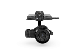 DJI Zenmuse X5R kamera / gimbal & camera (With DJI MFT Lens, with SSD)