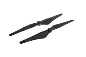 DJI Inspire 1 propeleriai 1360s quick release propellers
