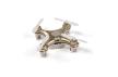 CX-10A Micro Quadcopter RTF 2.4GHz (Mode 2 Tx)