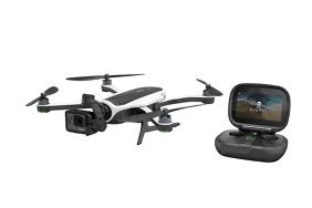GoPro Karma dronas / bepilotis orlaivis