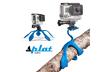 Splat Lankstu trikojis GoPro ir kitoms veiksmo kameroms / Flexible Tripod for GoPro and Action cameras