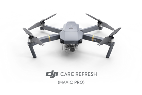 DJI Care Refresh(Mavic Pro)EUR
