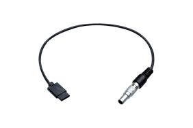 DJI Focus Handwheel - Inspire 2 RC CAN Bus kabelis (0.3m)
