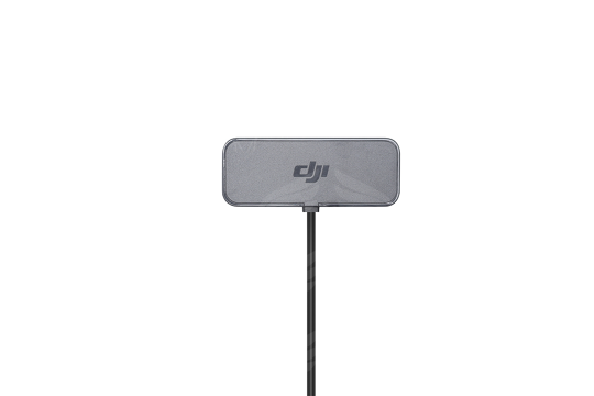 DJI Inspire 2 Part 15 GPS module for remote control