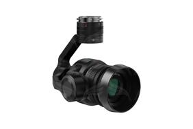DJI Zenmuse X5S Stabilizatorius ir kamera / Gimbal and Camera