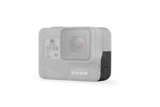 GoPro Pakaitinės šoninės durelės / Replacement Side Door (HERO5 Black)