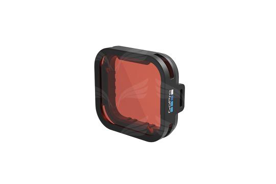 GoPro Nardymo filtras mėlynam vandeniui / Blue Water Snorkel Filter (HERO5 Black)