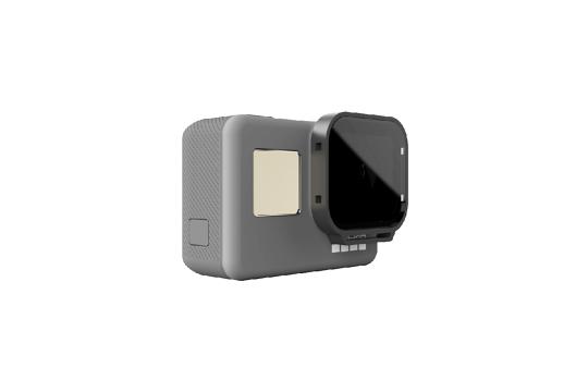 PolarPro Polarizer Filter for Hero5 Black