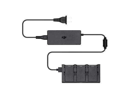 DJI Spark - Baterijų įkrovimo mazgas / Battery Charging Hub
