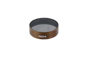 PolarPro P4 Pro ND4 Filtras - Cinema Series