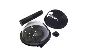 PolarPro FiftyFifty - Over/Under GoPro Hero5 Dome