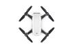 DJI Spark Alpine White - Fly More Combo