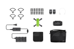 DJI Spark Meadow Green - Fly More Combo