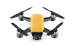DJI Spark Sunrise Yellow - Fly More Combo