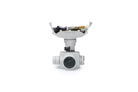 DJI Phantom 4 Pro/Adv - Gimbal Camera