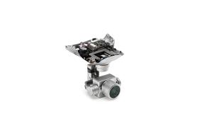 DJI Phantom 4 Pro Obsidian - Gimbal Camera