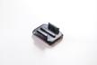 GoPro Curved Adhesive lipni plokščia sagtis (be pakuotės)