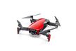 DJI Mavic Air Fly More Combo dronas Liepsnos Raudonumo spalvos / Flame Red