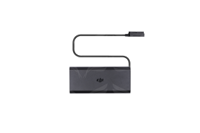 DJI Mavic Air Baterijų Įkroviklis (be galios šaltinio laido) / Battery Charger (Without AC Cable)