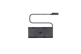 DJI Mavic Air Baterijų Įkroviklis (be galios šaltinio laido) / Battery Charger (Without AC Cable)
