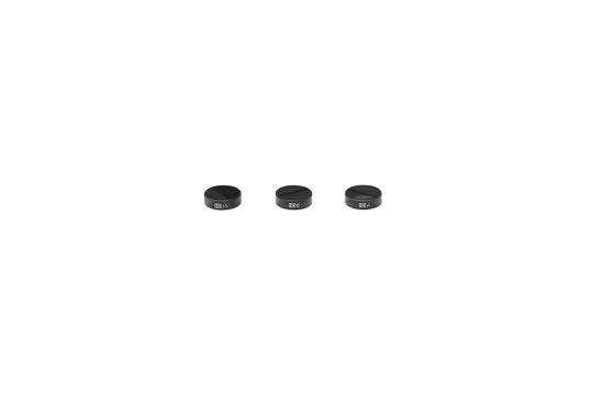 DJI Mavic Air ND Filtų komplektas / Filters Set (ND4/8/16)