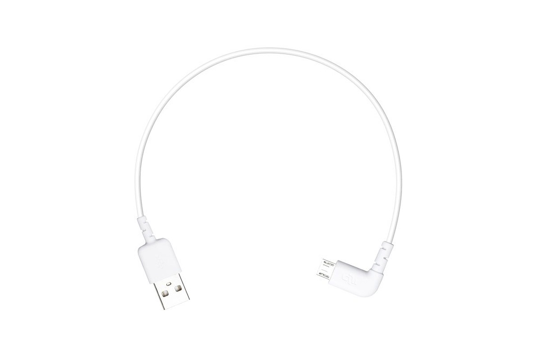 Inspire 2 Part 24 C1 Remote Controller MICRO B TO STANDARD A CABLE(260mm)(P3A,P3P ,P4 ,P4P ,Inspire Series)