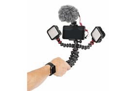 JOBY stovo kompletas telefonui / Gorillapod Mobile Rig