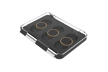 PolarPro Cinema serijos Vivid kolekcijos filtrai DJI Mavic Air dronui (3-Pack)