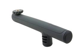 PolarPro T-Grip rankena naudojimui su PolarPro Katana laikikliu