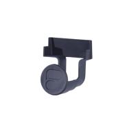 PolarPro Stabilizatoriaus užraktas ir lęšio dangtelis DJI Mavic Pro dronui (Gimbal Losck/Lens Cover)