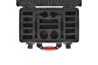 "HPRC Baterijų dėklas DJI Inspire 2 baterijoms / BATTERY CASE HPRC2550W FOR DJI INSPIRE 2/PRO ""CARRY ON"""
